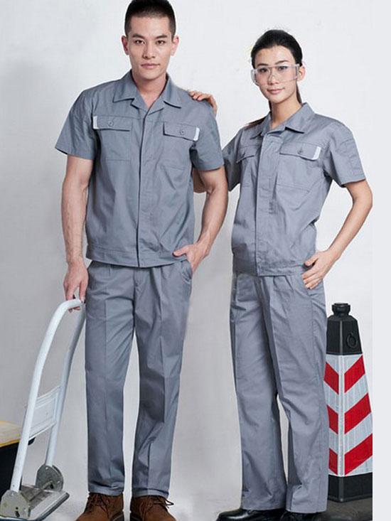 工矿工作服