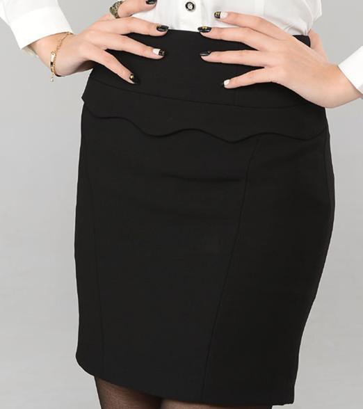 西装一步包裙半身裙