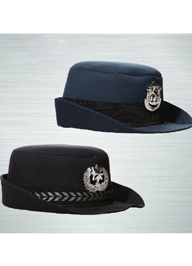 保安服配件 女式 保安帽