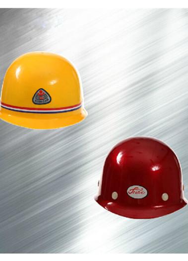 安全帽工地专用 工程头盔施工防砸透气防护建筑施工安全帽