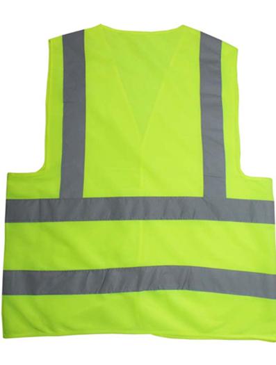 反光背心环卫马甲保洁协管反光马甲交通路政骑行反光